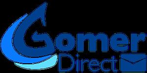 Gomer Direct Icon
